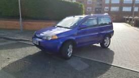 For sale my Honda HRV mileage 97k