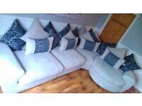 Milanese corner sofa can.deliver