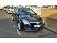 Vauxhall Astra 1.6 i 16v Breeze 5dr 2004 year new mot perfect condition