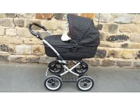 Mamas and papas ultima combi pram pushchair