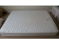 Mattress USED - King size Very comfortable