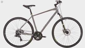 For Sale Rayleigh Cadent Mens Hybrid bike