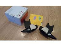 Bugaboo Bee adaptors for Maxi Cosi car seats