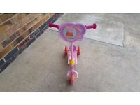 Pepper Pig Scooter for sale
