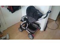 Pram Mother Care excellent condition