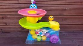 PLAYSKOOL BUSY BALL POPPER TODDLER BABY MUSICAL TOY GAME VGC