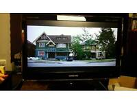 Samsung P227OHD 22in full hd LCD TV /PC Monitor