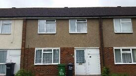 2 bed terrace council house for exchange only