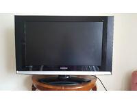 "Samsung 32"" LCD HD Ready TV"