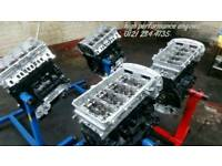 Ford Transit Mk6 MK7 Engine 2.2, 2.4, Reconditioned engine P8FA, PHFA, JXFA, H9FB 12 months warranty