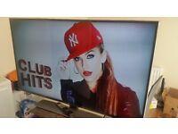 LG 47-inch Smart full ULTRA SLIM HD LED TV-47LB580,built in Wifi, Youtube,Freeview HD,Netflix