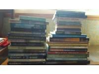Rambling/Hiking books