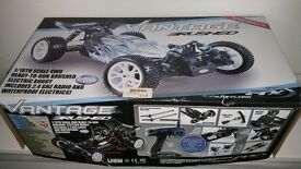 FTX VANTAGE 1/0 SCALE RTR ELECTRIC BUGGY NEW IN BOX