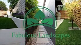 Fabulous Landscapes LTD