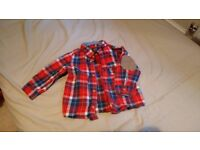 Baby boy clothes 9-12 months (19 items)
