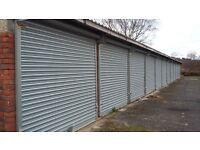 Garage Storage available in Clydach