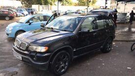 BMW X5 for sale Low Millage
