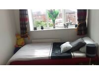 Spacious Fully Furnished Single Room to Rent for ONLY £300 PCM including bills