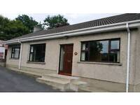 2 - 3 bedroom detached bungalow Dublin Rd Newry