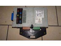 Mondeo MK4 GHIA _ Body Control Module BCM 2008' 2.0TDCi