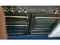 Rangemaster electric range cooker for sale. Free local delivery