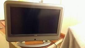 """32"""" bush flat screen tv"""
