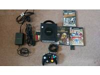 Nintendo gamecube with games. Fully working