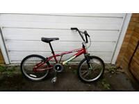 Haro Shredder vintage BMX bike 1993, open to offers