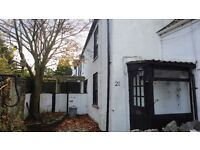 Delightful 1 bed Cottage to rent in Nailsea, full of Character