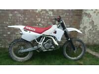 Yamaha Yz 250 1992