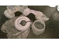 Boots breast pump for sale