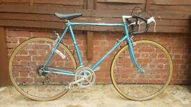 Mens sunsolo racing/road bike in very good condition