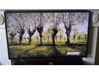 SONY LED TV, 40inch excelent condition 239pounds