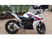 Honda CBR 125 for sale