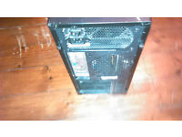 PC PC, DESCTOP BOX
