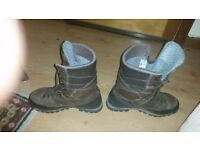 Size 11 Meindl Hill Walking Boots