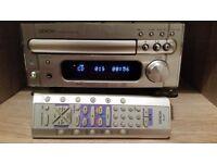 Denon amp CD Receiver RCD-M33