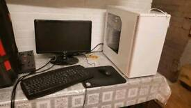 I7 gaming setup
