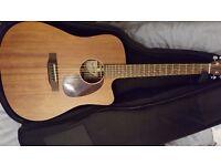 Sigma DMC-15E Guitar