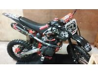 150cc Custom Pitbike{MX}