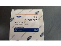 Ford Mondeo 2.0 TDCI service kit - new and genuine Ford parts