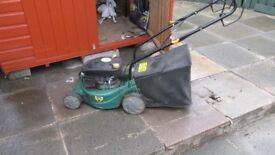 lawnmower selfdrive