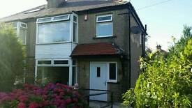 3 BEDROOM SEMI DETATCHED