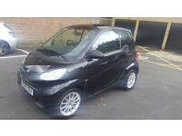 2009(KS09ODV)SMART Forwo 0.8 CDI Passion Auto. 38600k warranted Mileage