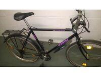 Trek Antelope Bike and Other Bikes