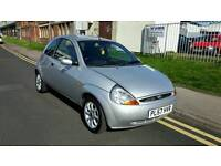 2008 Ford Ka Collection zetec