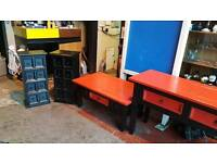For sale 7pice furniture