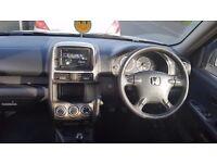 Honda CRV + gpl