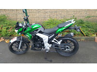 Selling my Lexmoto venom -125cc, great commuter, pristine runner, 16 plate, Coventry