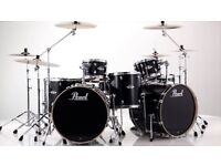 North Dorset Drummer With Sense Of Humour Sought :)